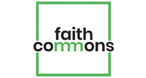 Faith Commons Logo