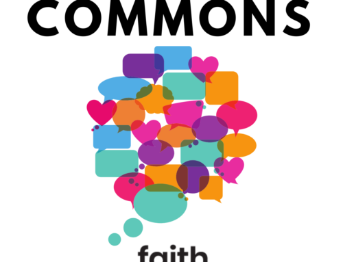Thoughts from the Commons: Critical Race Theory